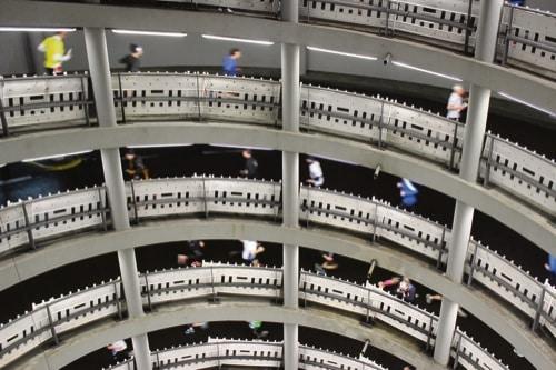 Kein Spindellauf wegen Corona 9. Spindellauf im Donau-Einkaufszentrum muss entfallen