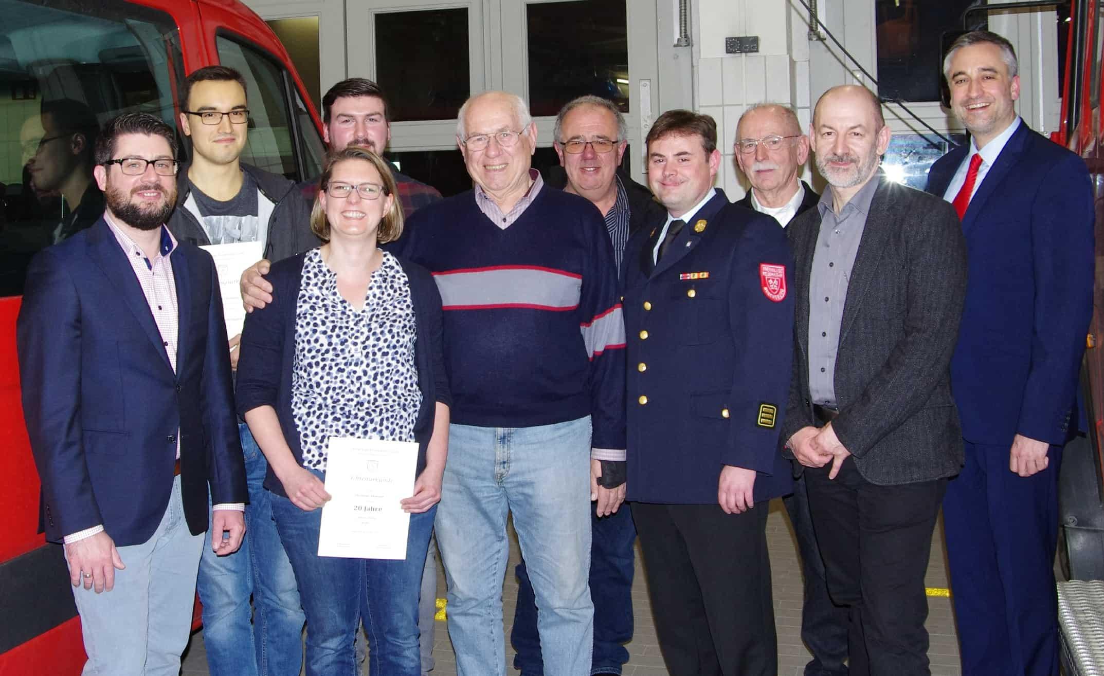 Feuerwehr Graß: Erfolg ist Gemeinschaftsleistung