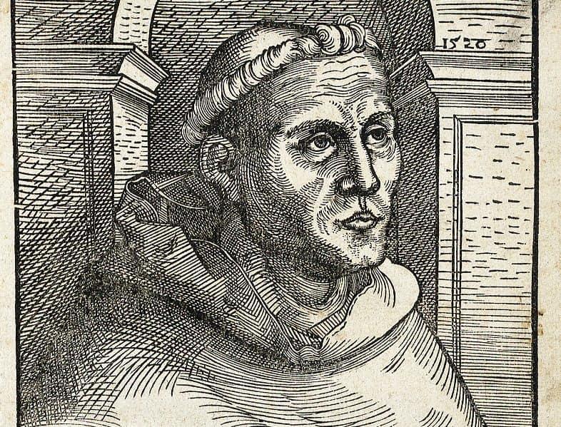 Lutherjahr in der Staatlichen Bibliothek Regensburg