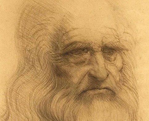 Leonardo da Vincis Mechanik – Arbeiten des genialen Künstler-Ingenieurs der Renaissance im Salzstadel