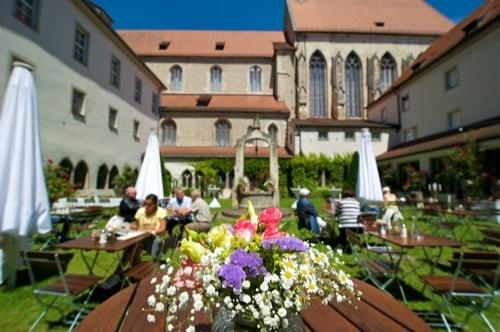MuseumsCafé ab sofort bis 22 Uhr geöffnet / Tolle Sommerevents