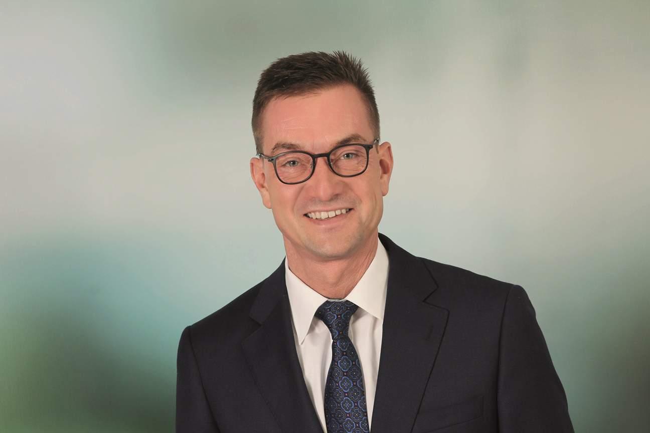 Asklepios Kliniken Bayern: Dr. Joachim Ramming