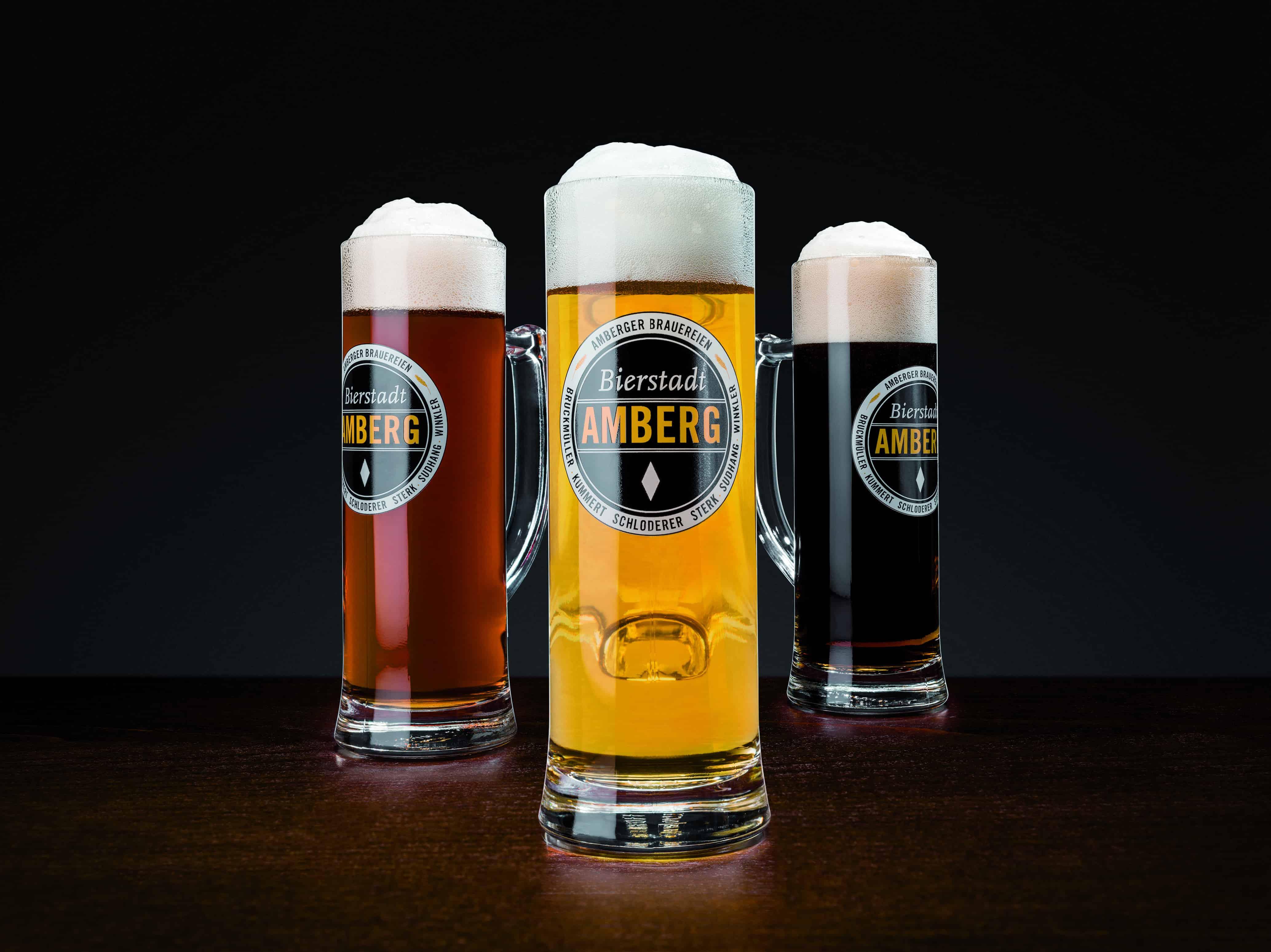 500 Jahre Brauerei-Tradition in Amberg