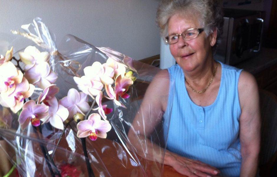 Barbing: Hannelore Schubert vermisst