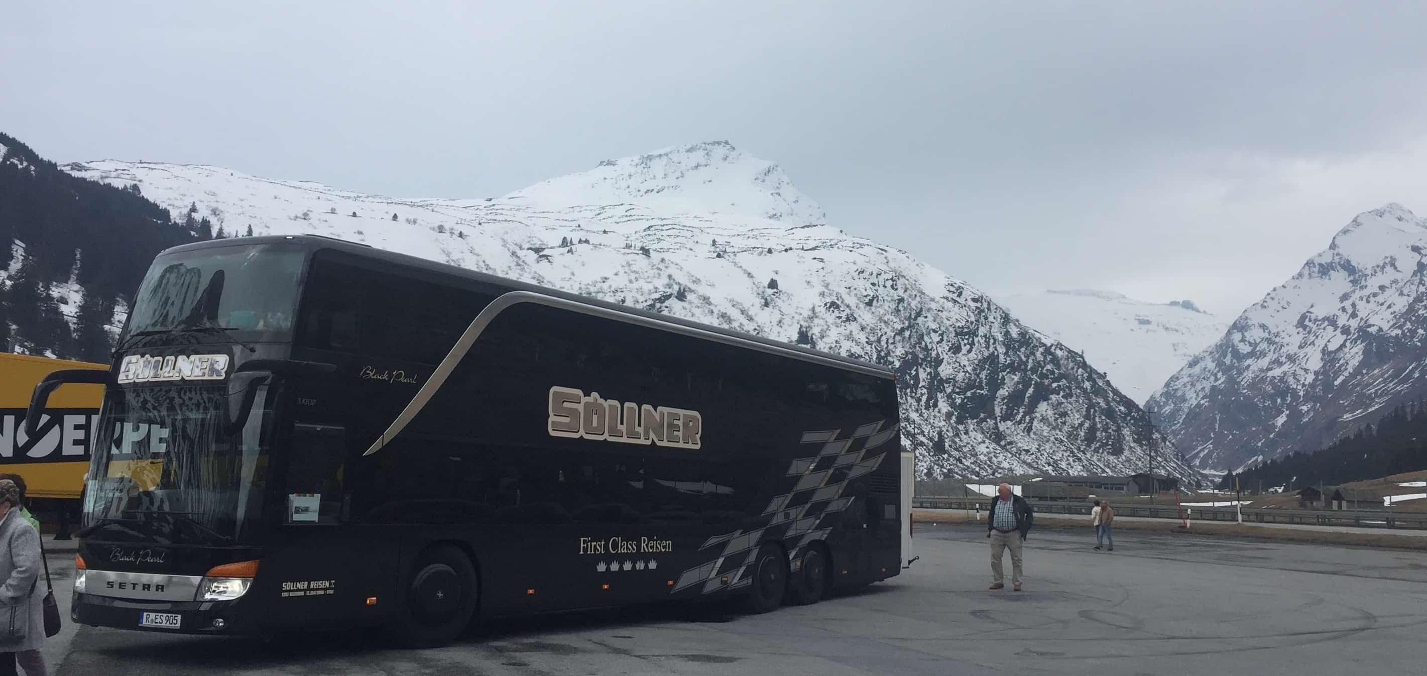 """""""Ausgezeichnet"""" urlauben mit Söllner Reisen"""