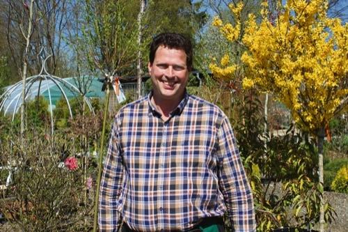 Gartenparadies Delazer: Geballte Kompetenz für Gartenfreunde