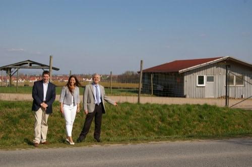 Regensburger CSU: Einsatz für Fußgänger und Radfahrer