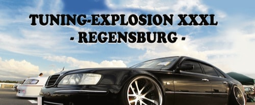 Coolste Autoparty der Region