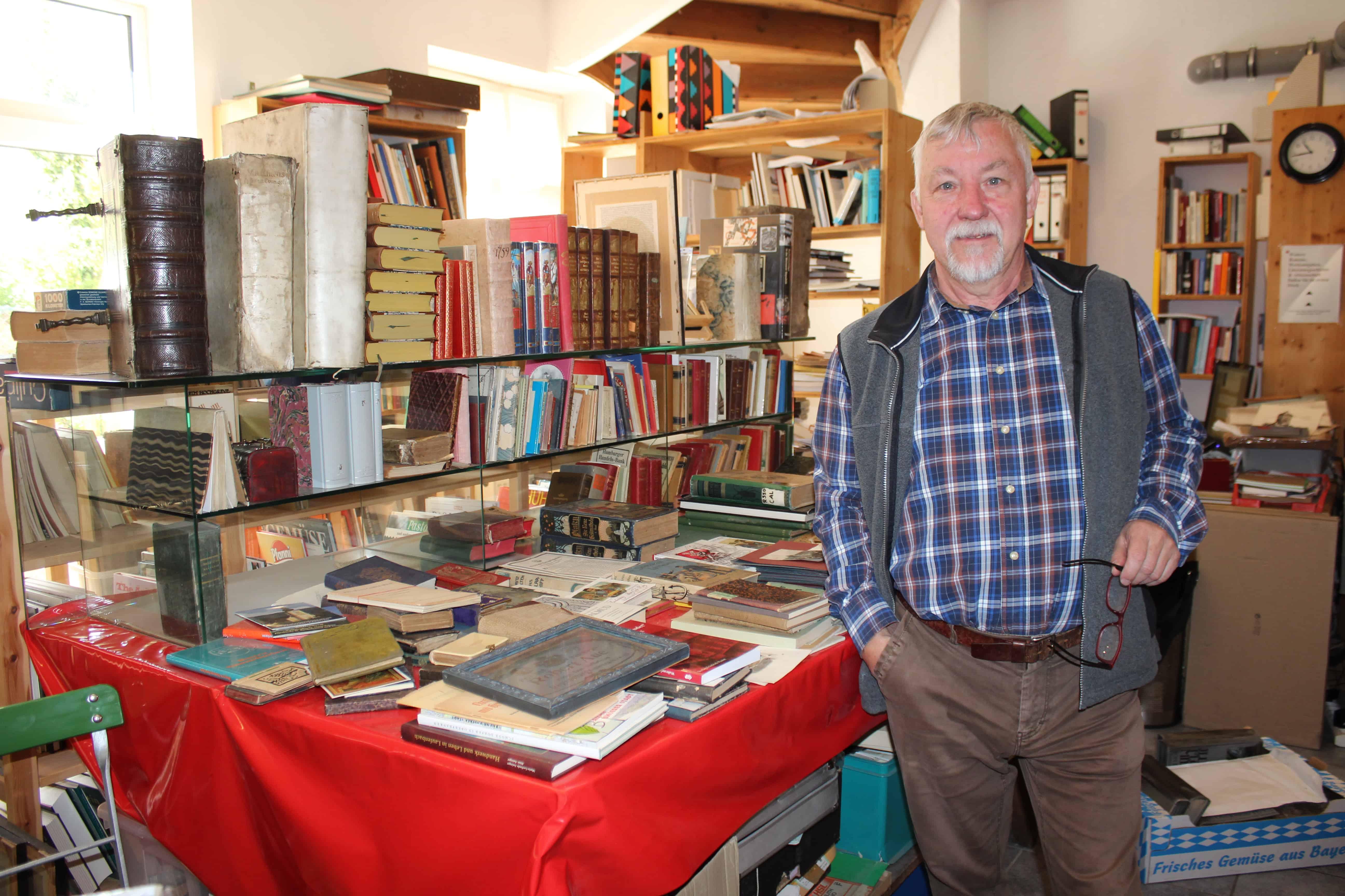 Lesenswertes, Sammlerstücke, Raritäten… bei Redivivus