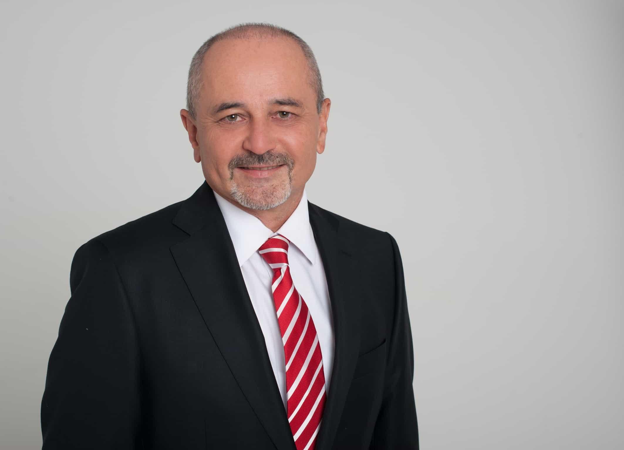 Hans Rothammer bleibt Vorstandsvorsitzender