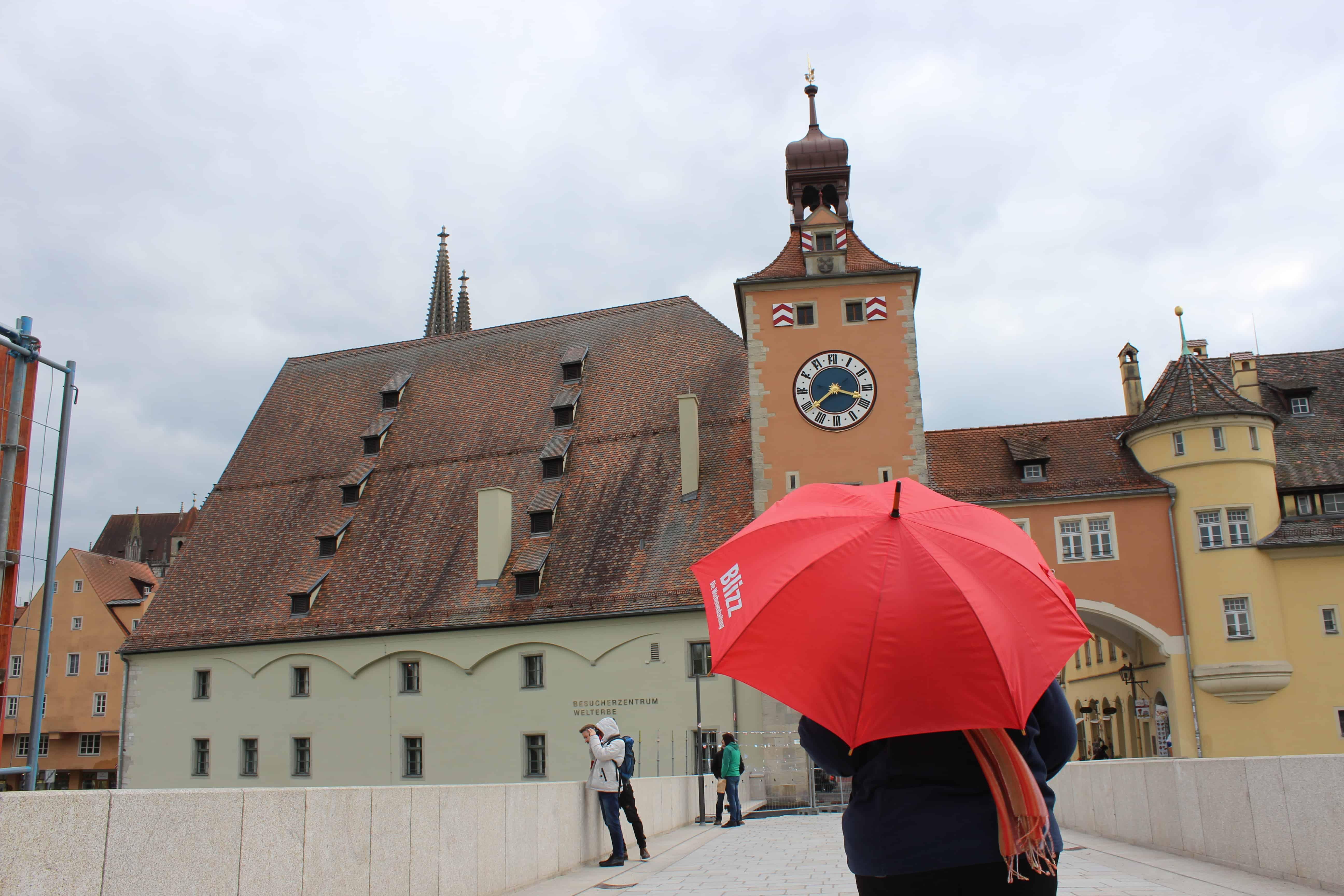 Schlechtwetter-Tipps für einen Ausflug nach Regensburg