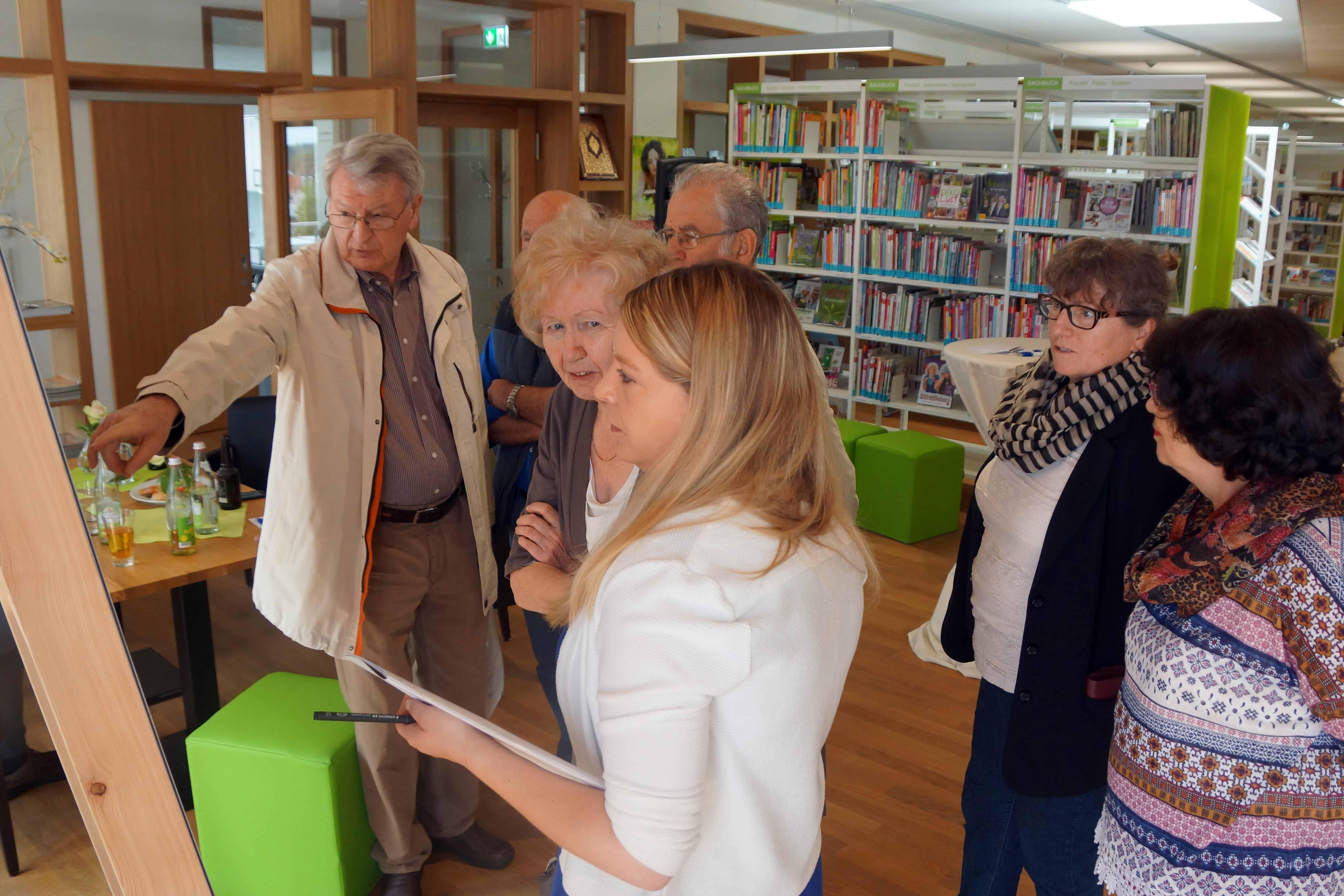 Bürgerbeteiligung in Schierling
