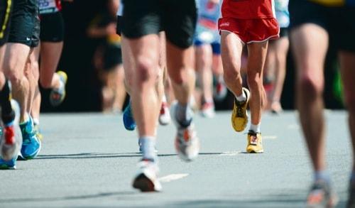 Der Regensburg Marathon, ein Großereignis im Welterbe