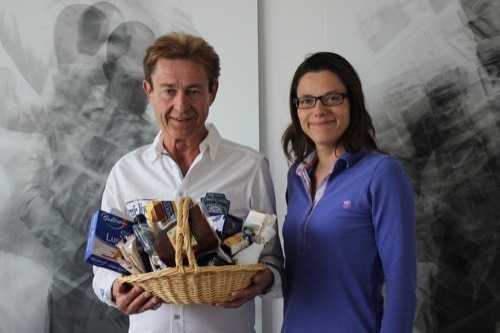 Blizz-Mitarbeiter Karl Fröhler geht in den Ruhestand