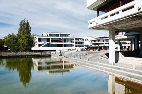 Universität Regensburg erweitert internationales Netzwerk