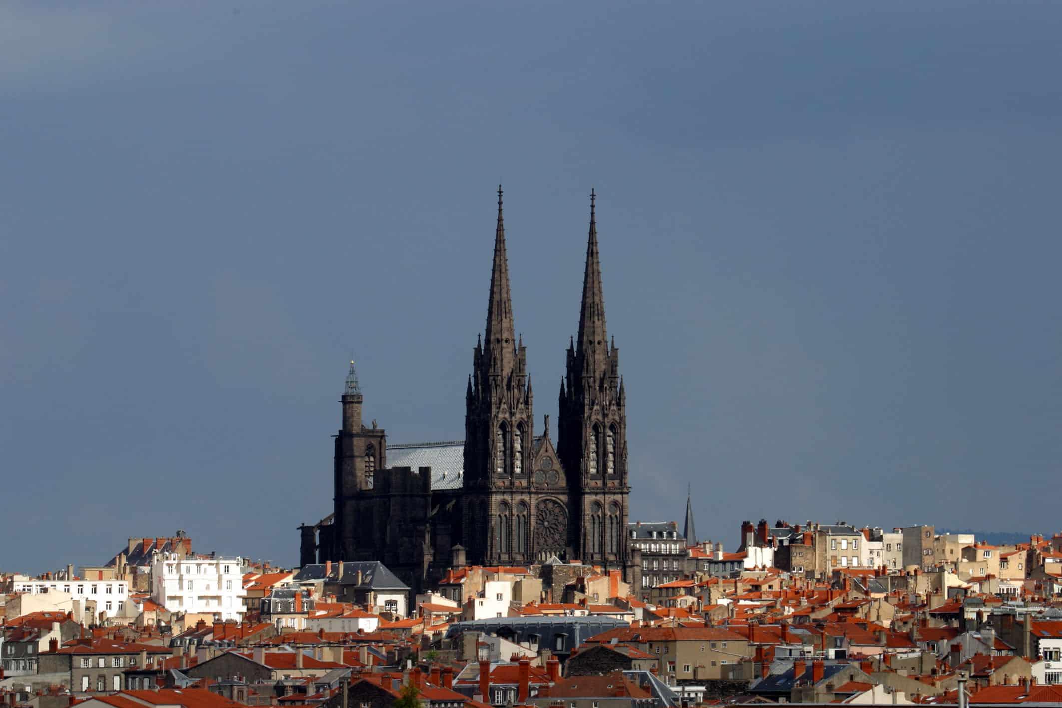 Blizz stellt Regensburger Partnerstädte vor: Heute Clermont-Ferrand