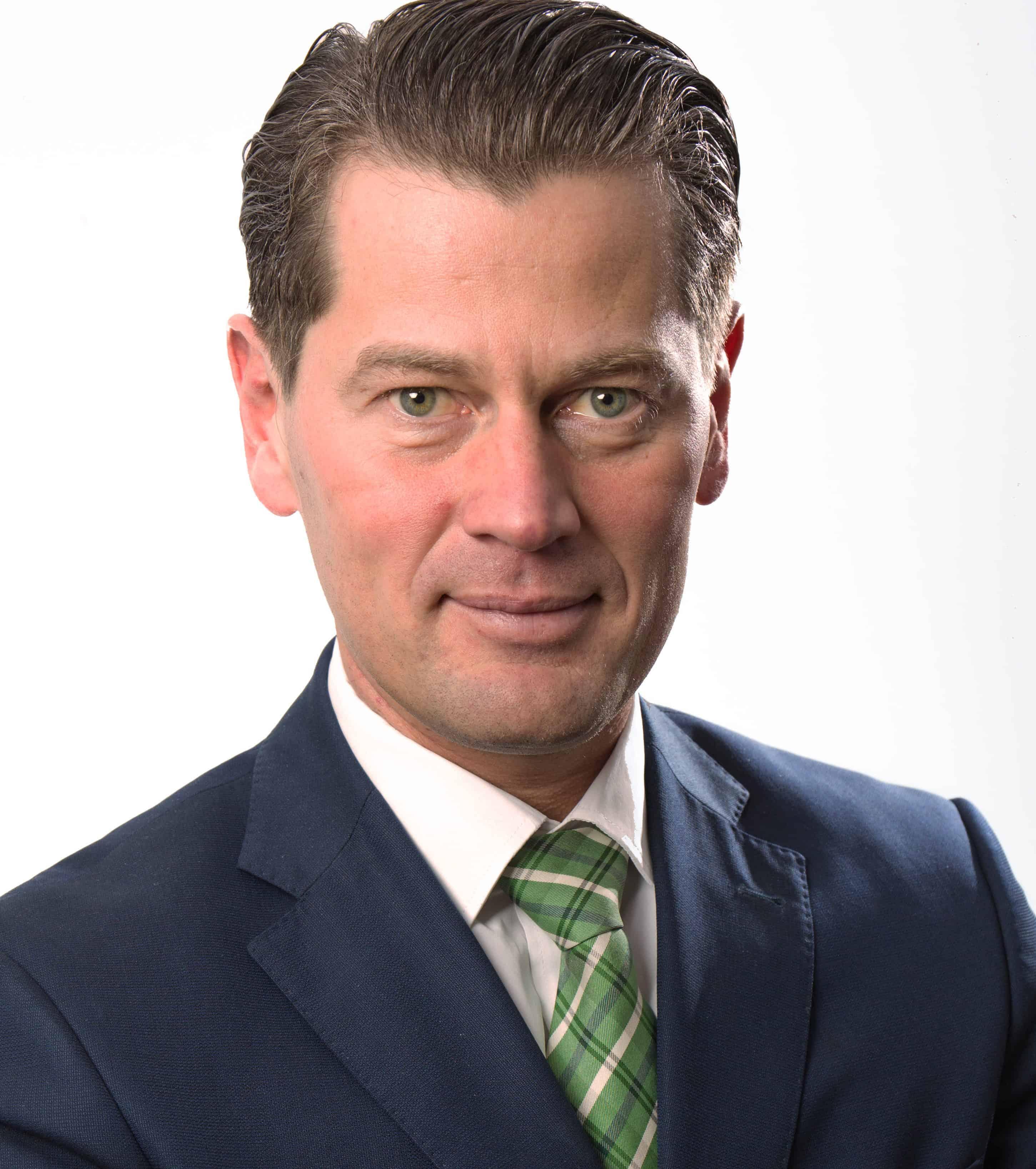 Dr. Thomas Rosenkranz neu beim Immobilien Zentrum