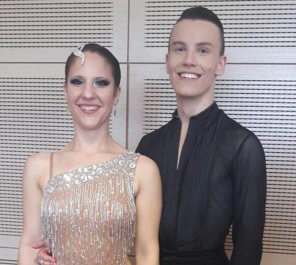 """RT-Tanzpaar siegt bei """"Hessen tanzt"""""""