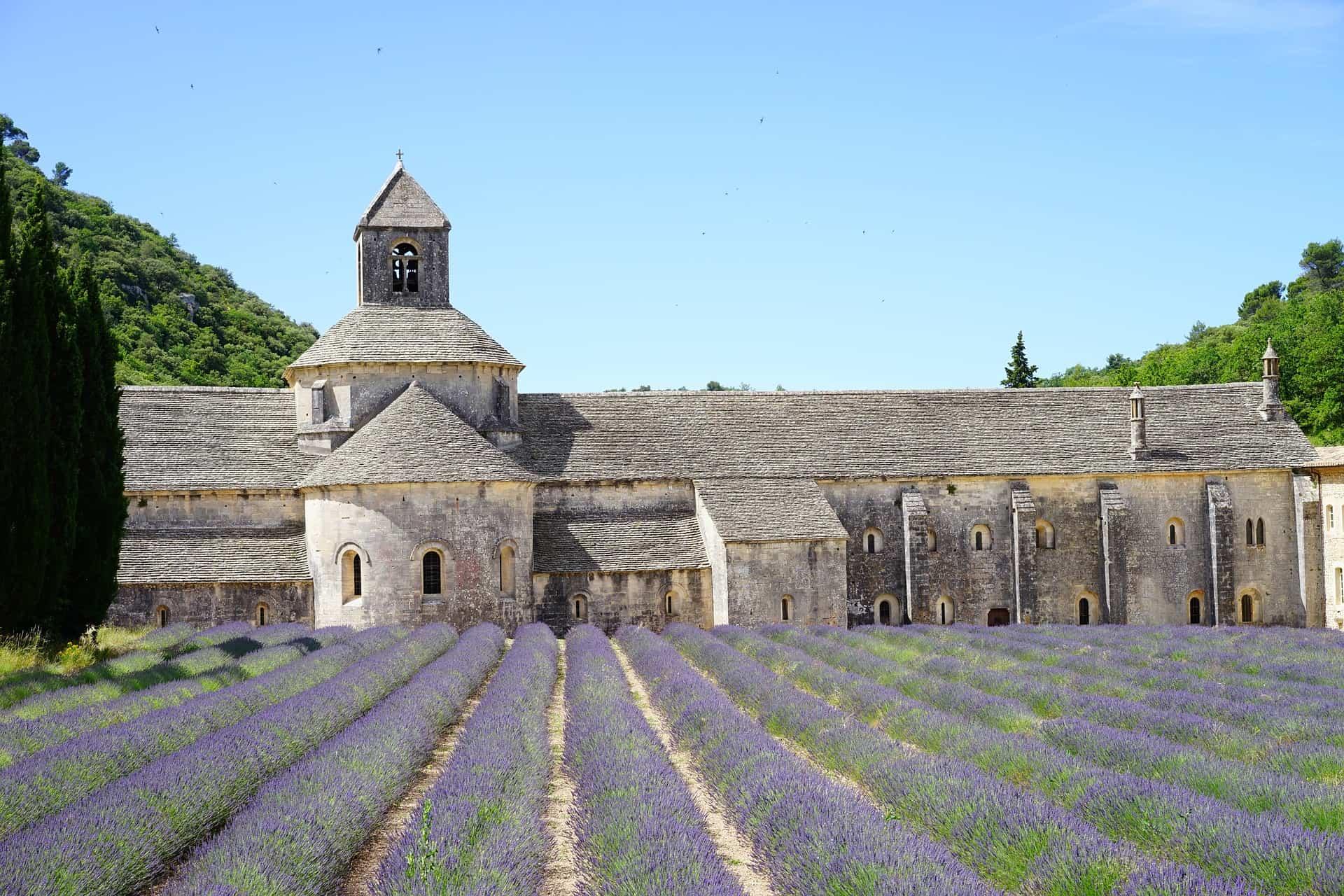 Reisekreativ: Provence in Südfrankreich lockt mit ihrem Charme