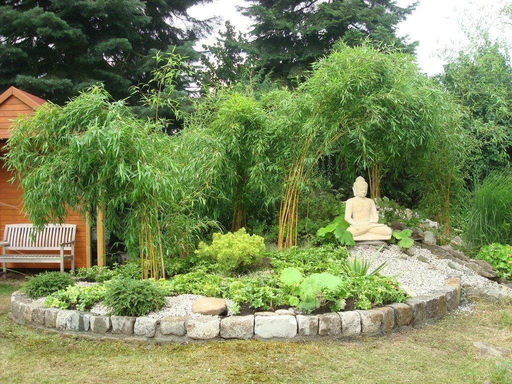 Lars von Schöning gestaltet jeden Garten ganz individuell