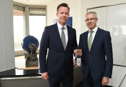 REWAG erhält Energiewende Award