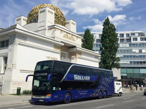 Urlauben mit Söllner Reisen aus Regensburg