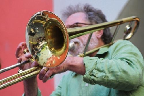 36. Bayerisches Jazzweekend in Regensburg