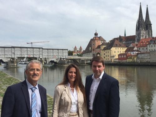 Immobiliengeschäfte: Regensburger CSU fordert mehr Transparenz