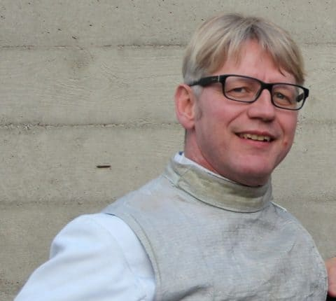 Großer Erfolg für Regensburger Fechter Michael Kramp
