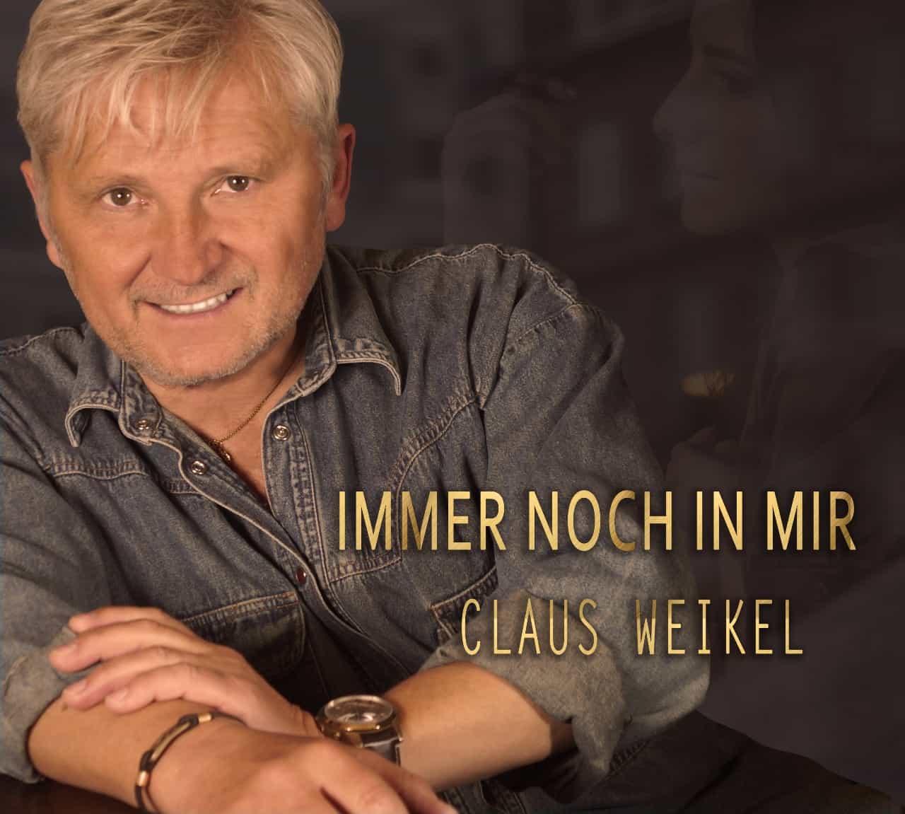 Radiomann Claus Weikel veröffentlicht neue Single