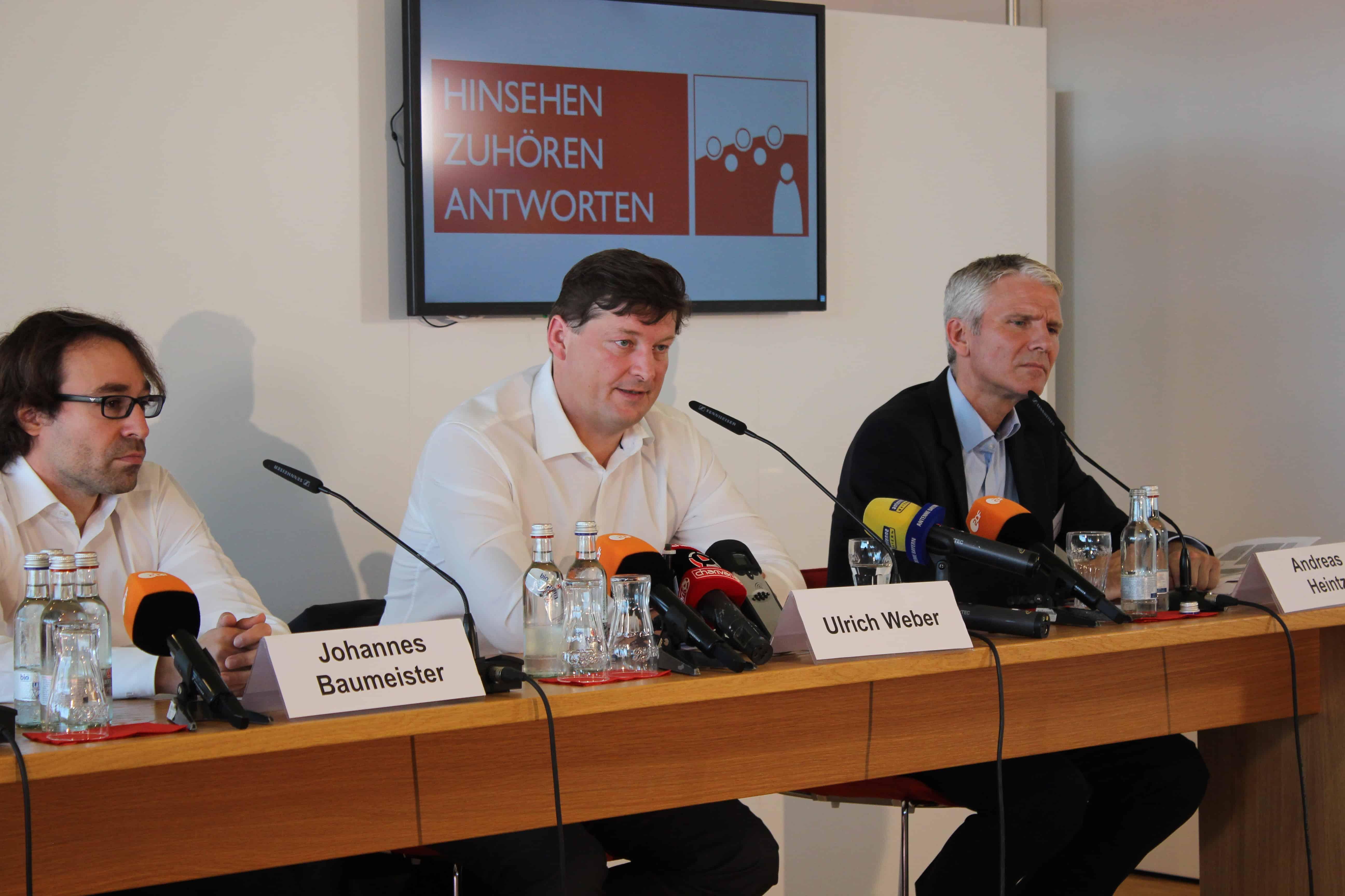 Abschlussbericht zu Übergriffen bei den Regensburger Domspatzen vorgestellt