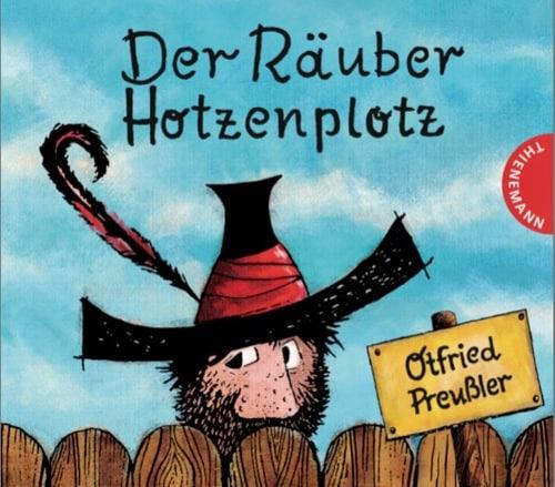 """Kindermusical """"Der Räuber Hotzenplotz"""" in Pielenhofen und Sinzing"""