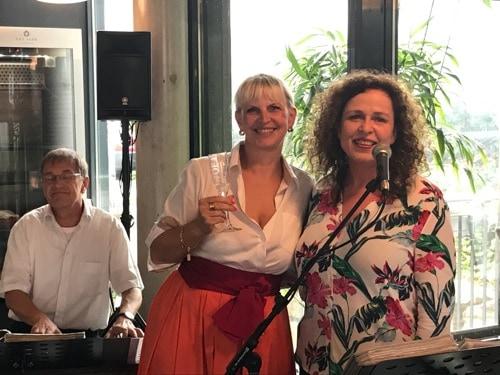 Regensburger Ladies Lunch feiert 5. Geburtstag