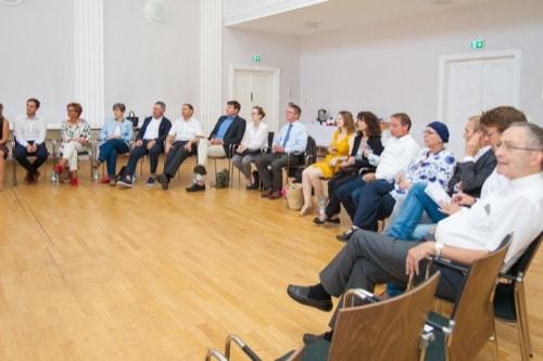 Tourismuskonzeption für Regensburg geht in die entscheidende Strategiephase