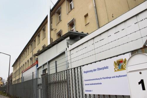 Bayerisches Transitzentrum entsteht in Regensburg