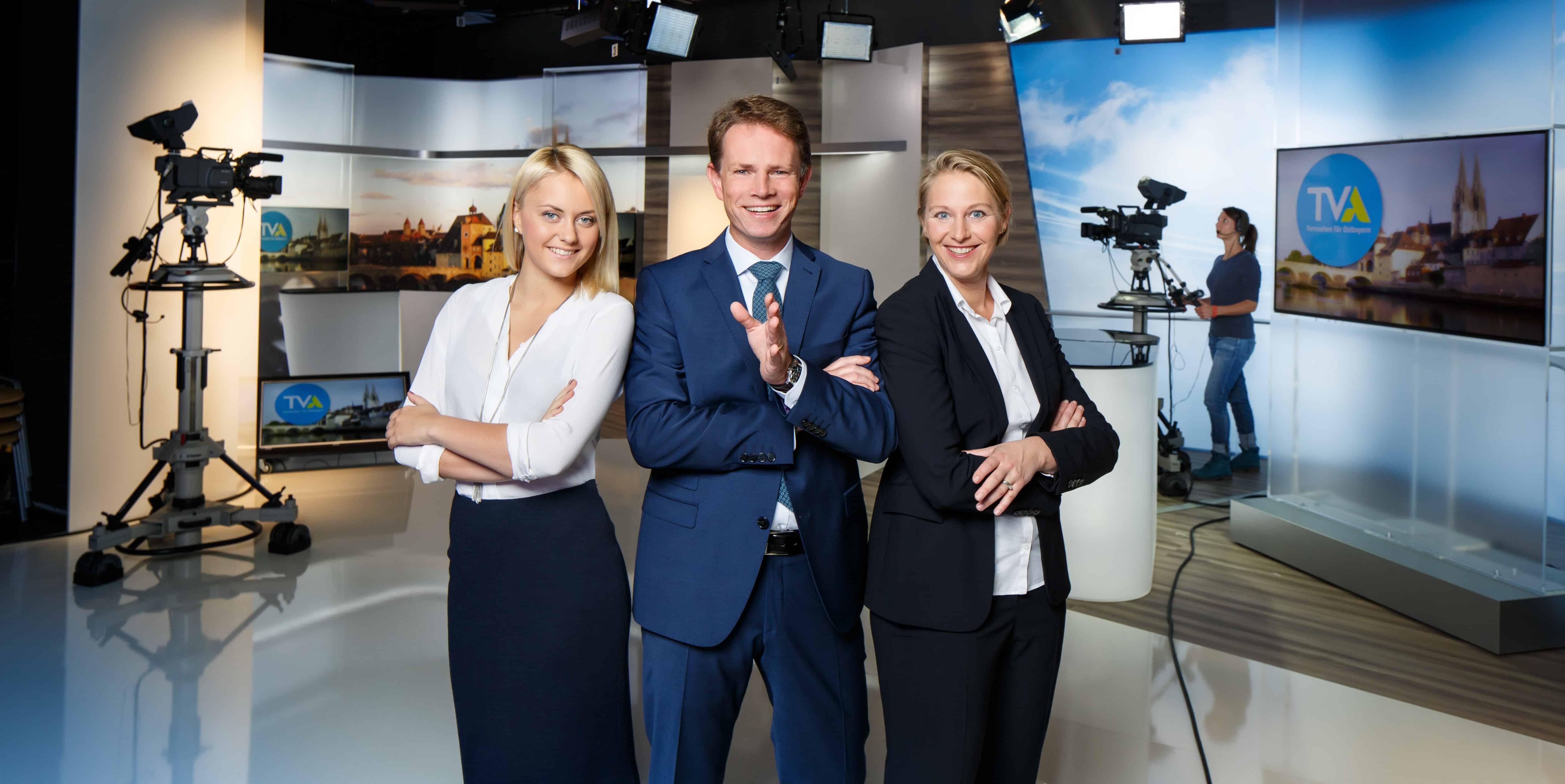 TVA Regensburg weiter auf Erfolgskurs