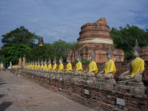 Reisekreativ bringt Sie von Regensburg nach Thailand