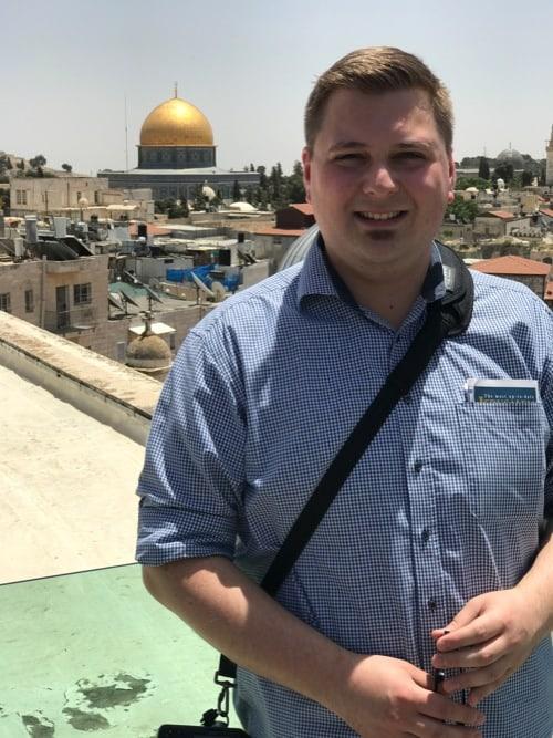 TUI ReiseCenter: Urlaub in Israel