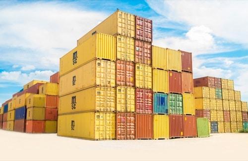 Trübe Aussichten beim Außenhandel