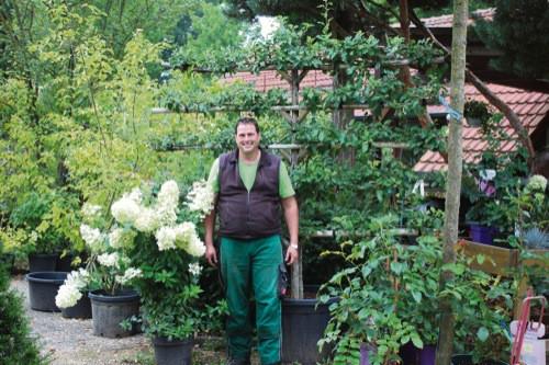 Gartenparadies Delazer – der Gartenprofi aus Regensburg