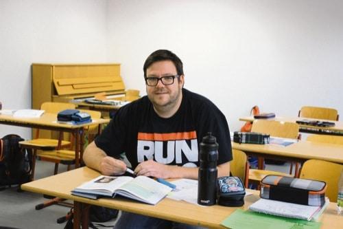 Einen Tag bei den Regensburger Domspatzen: Blizz-Redakteur reist zum Schulanfang zurück zu seinen Wurzeln