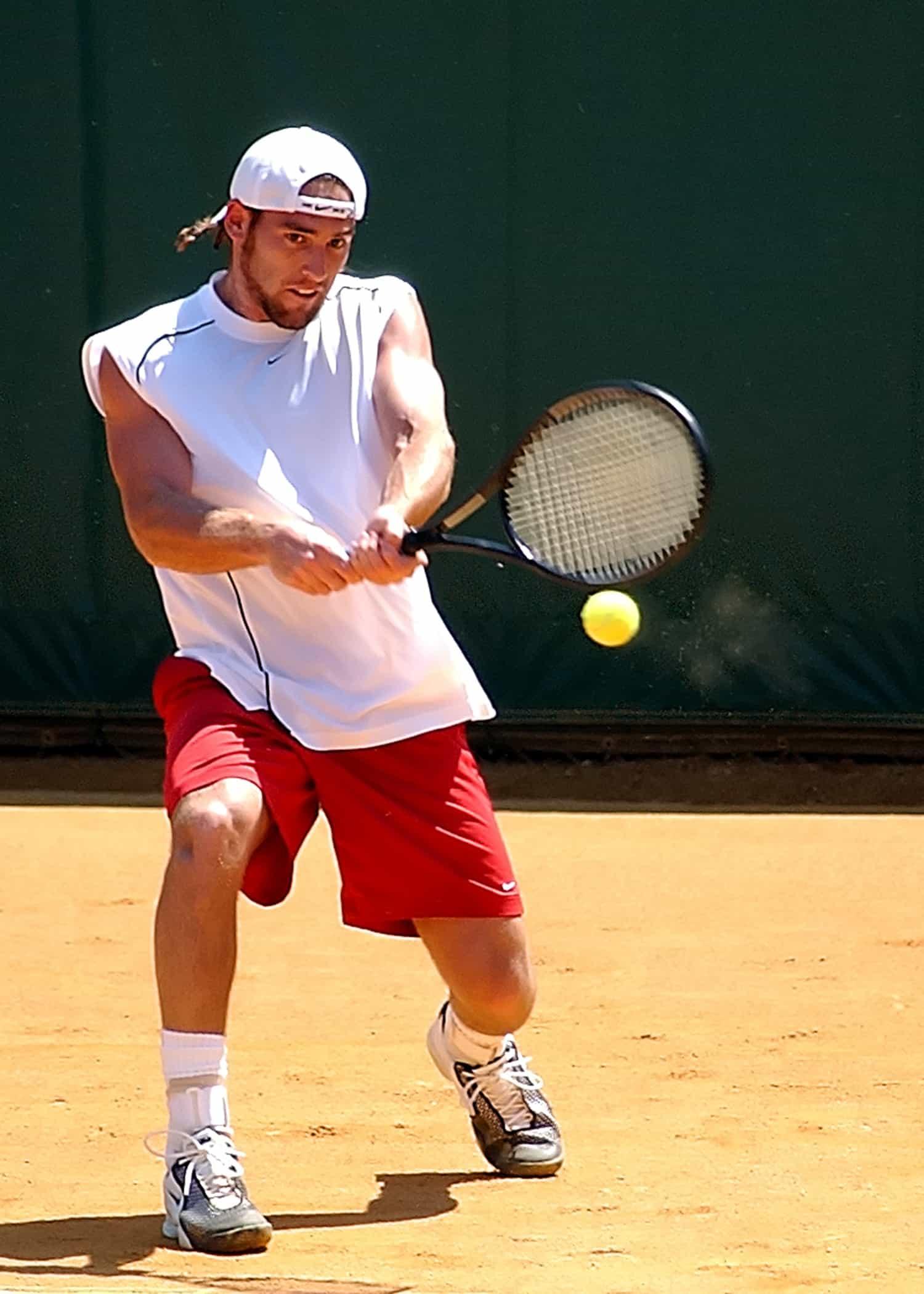 Landkreis: Meisterschaften im Tennis