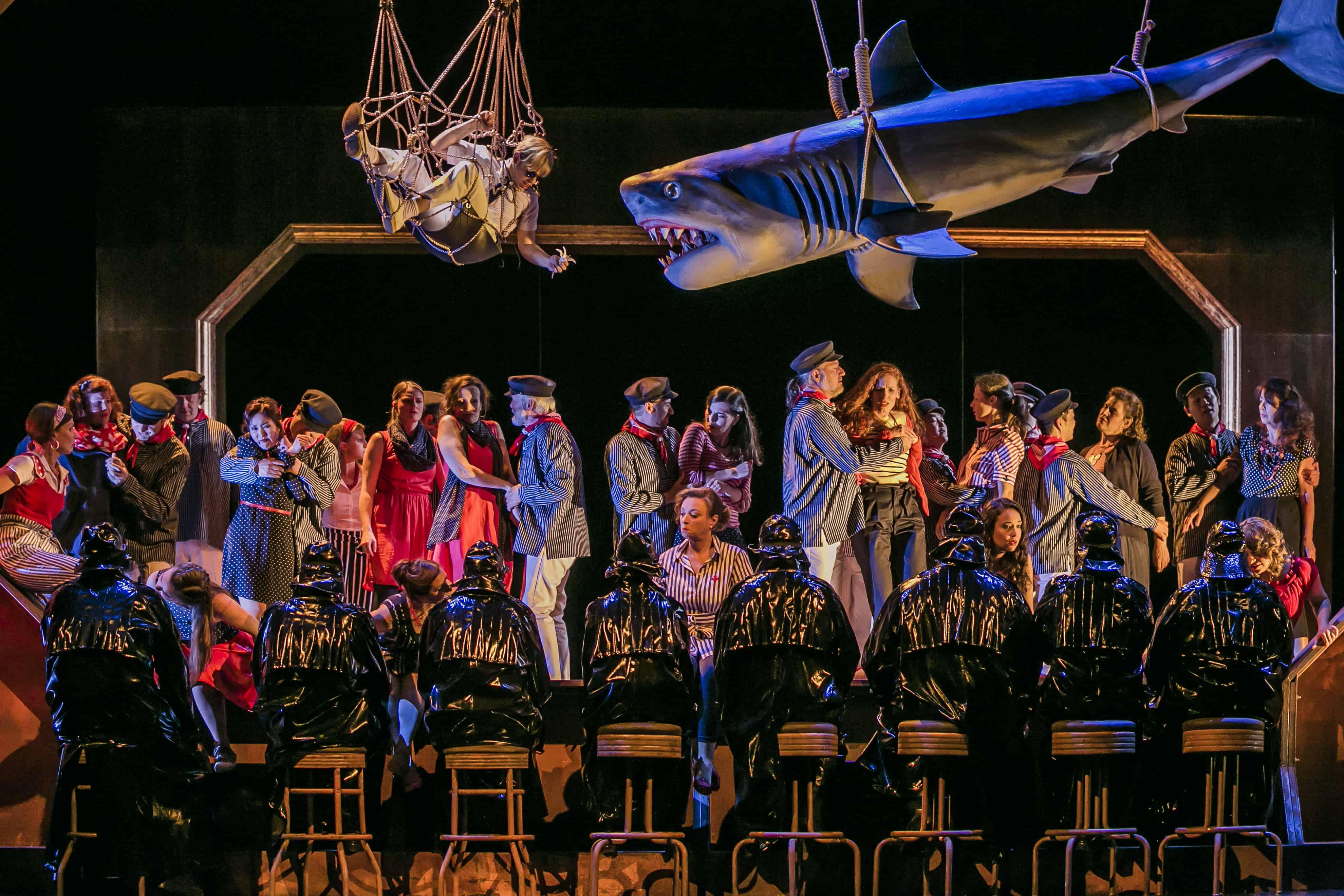 Stadttheater Regensburg: Zeitlos, aber am Puls der Zeit