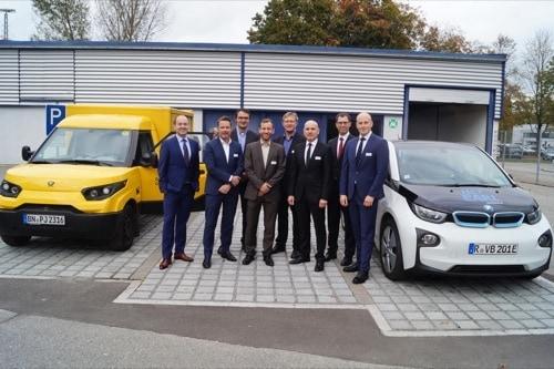 Experten beraten beim 1. Regensburger Verkehrskongress über Mobilität