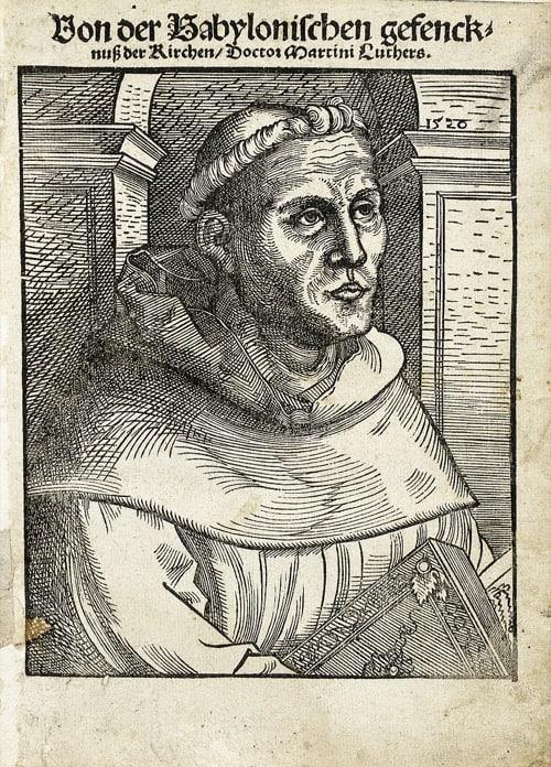 Dauerausstellung in Regensburg über die Reformation und den Buchdruck