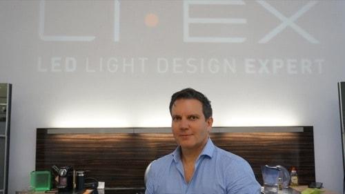 LED-Leuchtenhersteller LI-EX aus Etterzhausen verschenkt 50 Meter Licht