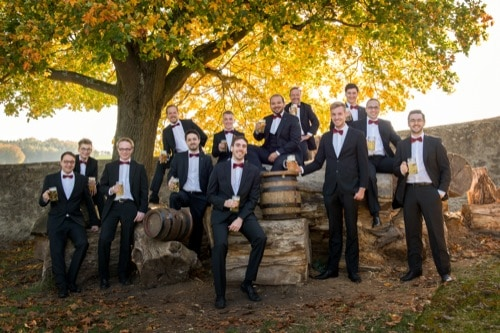 30 Jahre Renner Ensemble: Jubiläumskonzert in Regensburg
