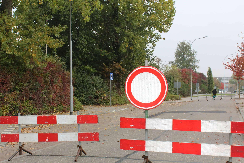 Vollsperrung im Landkreis Regensburg Vollsperrung der Kreisstraße R 39 zwischen Aichahof und Reifenthal