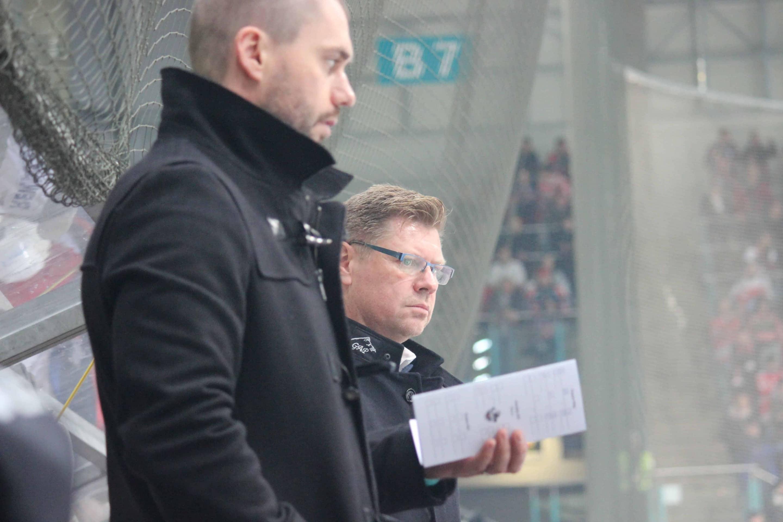 Eisbären-Trainer Peppi Heiß über den Saisonstart, den Kader und Erwartungen