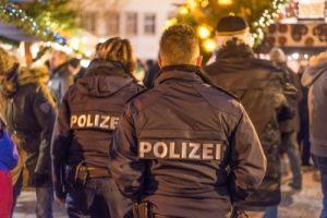 Von Ruhestörungen bis Brandstiftung Silvesternacht erforderte 221 Einsätze der Polizei Oberpfalz